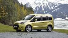 Ford Tourneo Connect 1
