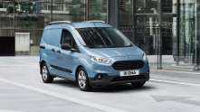 Ford Transit Courier 1